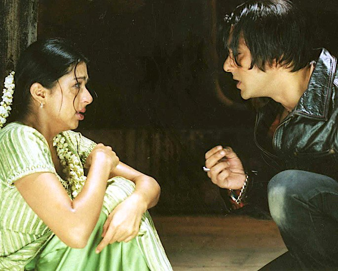 15 Top Bollywood College Romance Movies - Tere Naam