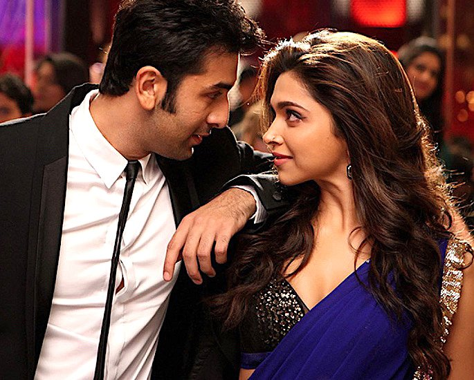 15 Top Bollywood College Romance Movies - Yeh Jawaani Hai Deewani