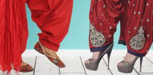 Salਰਤਾਂ ਦੇ ਸਲਵਾਰ ਕਮੀਜ਼ ਫੁੱਟ ਦੇ ਨਾਲ ਪਹਿਨਣ ਲਈ 7 ਜੁੱਤੀਆਂ ਦੀਆਂ ਸਟਾਈਲ