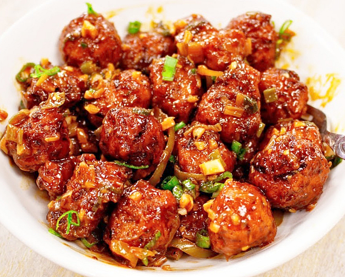 7 Tasty Indo-Chinese Dishes to Try at Home - manchurian