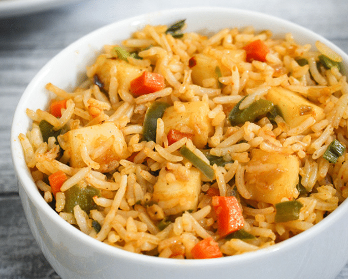7 Tasty Indo-Chinese Dishes to Try at Home - paneer