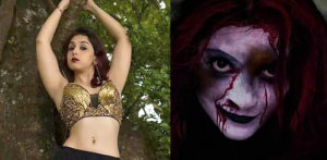 Aamir Khan's daughter Ira Khan 'Nagin' to 'Bhoot' Photos f
