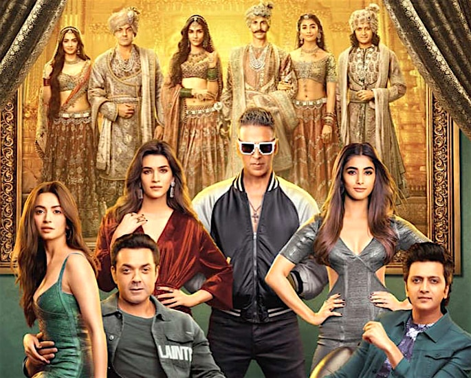 Akshay Kumar denies Housefull 4 Box Office Manipulation - p1