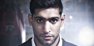 Amir Khan believes He should be Honoured by The Queen f