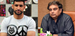 Amir Khan 'discredited' in Twitter Feud over Riffat Khan