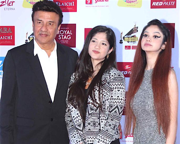 अनु मलिक ने #MeToo के आरोपों पर 'इंडियन आइडल' बोली - बेटियों