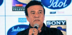 Anu Malik 'quits' Indian Idol over #MeToo Accusations