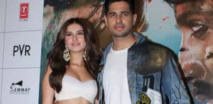 Are Sidharth Malhotra & Tara Sutaria in a Relationship f