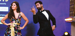 Are Vicky Kaushal and Katrina Kaif Dating - f