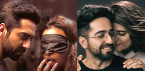 Ayushmann Khurrana's Love Scenes made Wife Insecure f