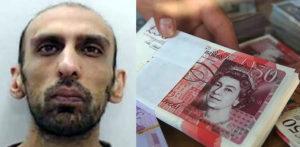 بینک فراڈسٹر کو صارفین سے 200kk سوئینڈلنگ کے الزام میں جیل بھیج دیا گیا