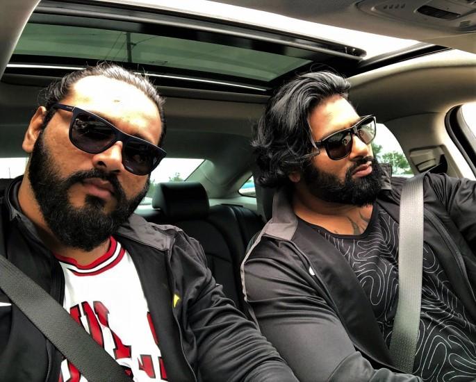Can Rinku Singh & Saurav Gurjar Become WWE Tag Team Champions? - IA 3