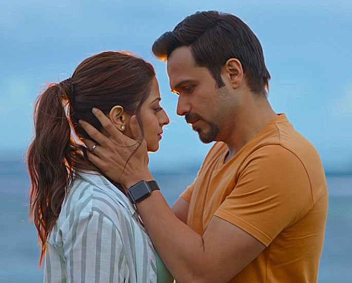 Is Emraan Hashmi the Victim or Suspect in 'The Body'? - IA 5