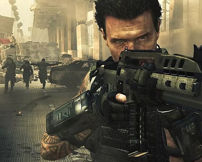 Best-Selling Video Games of the Last 15 Years - black ops 2