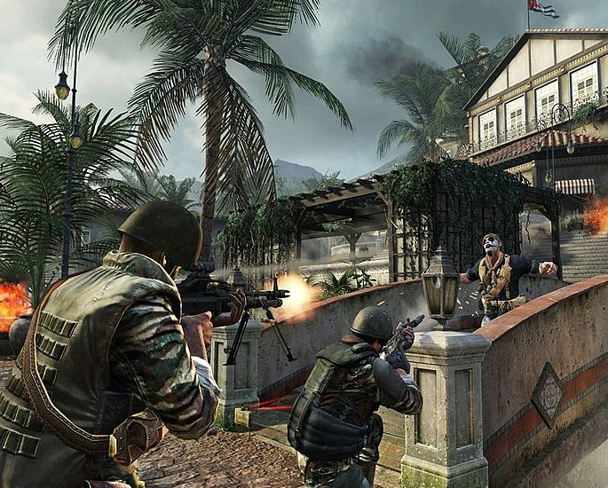 Best-Selling Video Games of the Last 15 Years - black ops