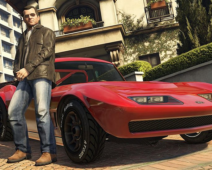 Best-Selling Video Games of the Last 15 Years - gta 5