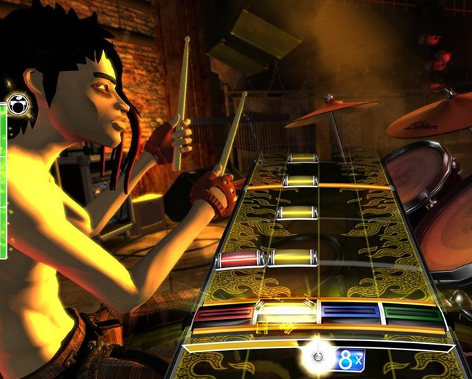 Best-Selling Video Games of the Last 15 Years - rock band