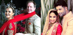Bollywood Actresses Who Found Love & Married after 40 f