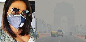 Bollywood Stars highlight Delhi Smog and its Impact on Life f