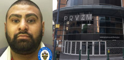 Bouncer jailed for Punching Clubgoer Unconscious