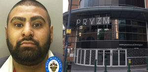 Bouncer jailed for Punching Clubgoer Unconscious f