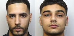 Brothers hid £12,500 Drug Money under Sleeping Mother