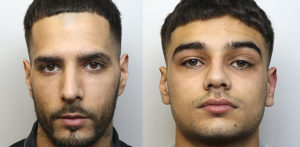 Brothers hid £12,500 Drug Money under Sleeping Mother f