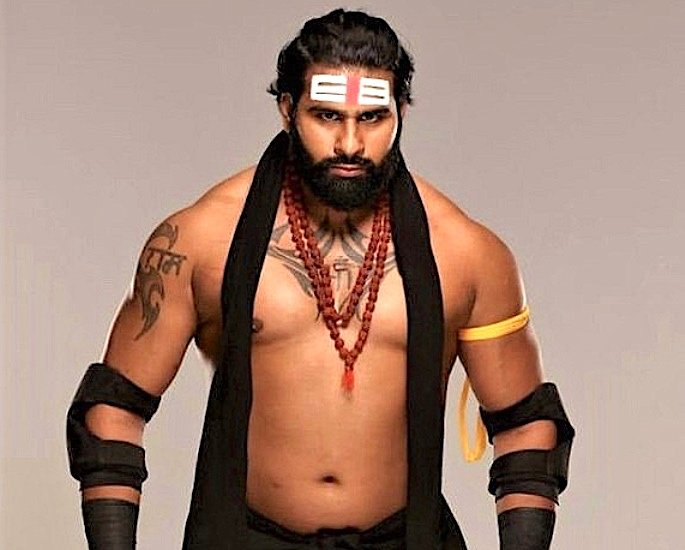 Can Rinku Singh & Saurav Gurjar become WWE Tag Team Champions? - 1.1