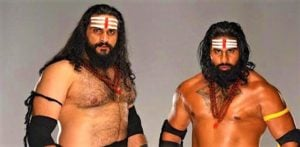 Can Rinku Singh & Saurav Gurjar become WWE Tag Team Champions? f1