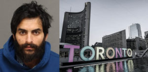 Canadian Indian Sexually Assaulted Woman in Toronto Hotel f