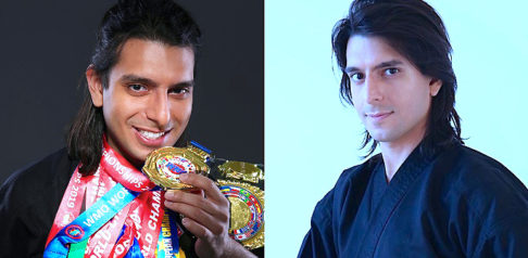 Chirag Lukha talks Martial Arts, Titles Galore & Teaching - F