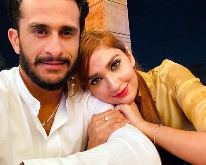 Cricketer Hasan Ali shares Love of wife Samiya in Pics 2