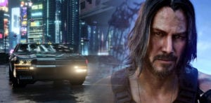 Cyberpunk 2077 The Most Anticipated Game of 2020 f