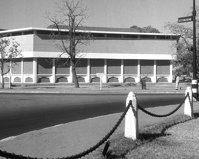 Delhi That Was: A Rare Nostalgic Exhibition - IA 2