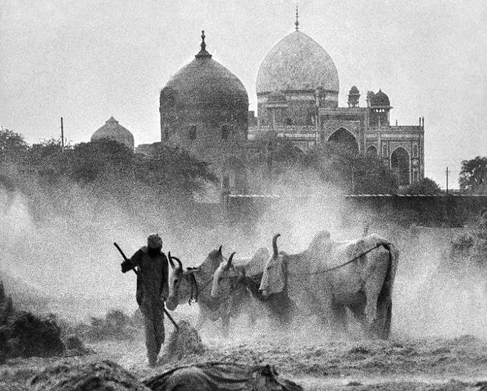 Delhi That Was: A Rare Nostalgic Exhibition - IA 4