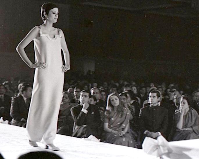Delhi That Was: A Rare Nostalgic Exhibition - IA 5