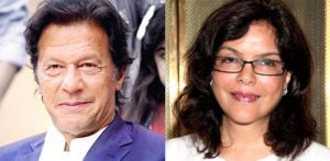 Did Imran Khan and Zeenat Aman have an Affair? f
