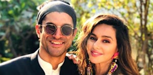 Farhan Akhtar and Shibani Dandekar to Marry in 2020? f