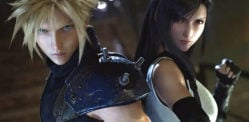 Final Fantasy VII: A Remake to Look Forward To