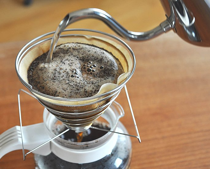 How Coffee became Very Popular as a Drink - new ways