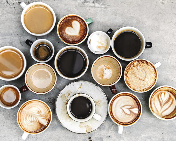 How Coffee became Very Popular as a Drink - tastes