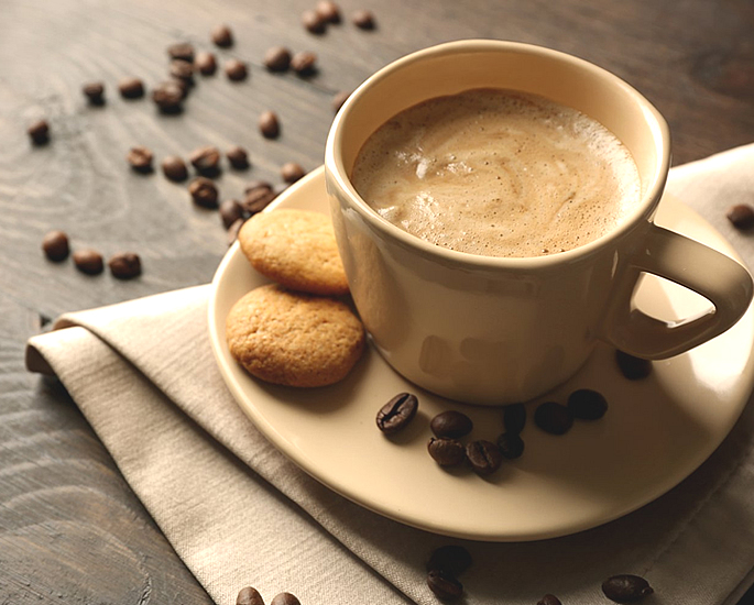 How Coffee became Very Popular as a Drink - vegan