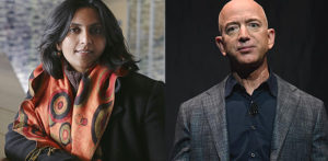 How an Indian Woman in USA beat the World's Richest Person f