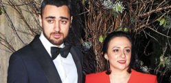 Imran Khan and wife Avantika Malik heading for Divorce?