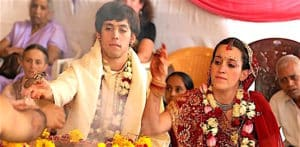 India is becoming a Wedding Destination for Foreigners f