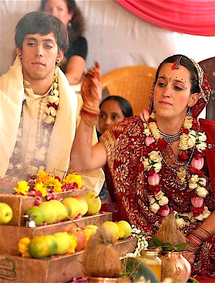 India is becoming a Wedding Destination for Foreigners - p2