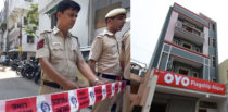 Indian Boyfriend kills Married Girlfriend in Hotel Room f