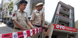Indian Boyfriend kills Married Girlfriend in Hotel Room
