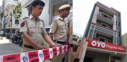 ભારતીય બોયફ્રેન્ડે હોટલના રૂમમાં મેરિડ ગર્લફ્રેન્ડની હત્યા કરી હતી