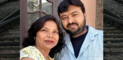 ہندوستانی جوڑے نے 14 سالہ محبت کی شادی کے بعد خودکشی کی